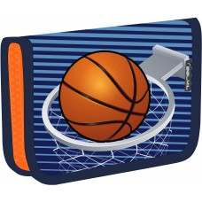 Пенал Belmil Basketball, без наполнения