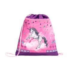 Мешок для обуви Belmil Pinky Unicorn