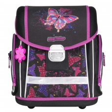 Ранец школьный Magtaller Evo - Rainbow Butterfly, без наполнения
