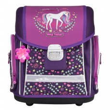 Ранец школьный Magtaller Evo - Lovely Unicorn, без наполнения