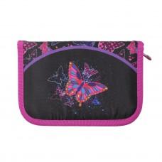 Пенал Magtaller - Rainbow Butterfly, 27 предметов