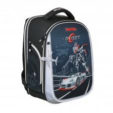 Рюкзак школьный Magtaller Unni - Robot, без наполнения