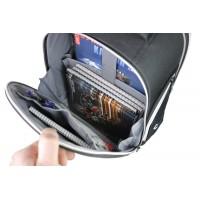 Рюкзак школьный Magtaller Unni - Robot, с наполнением