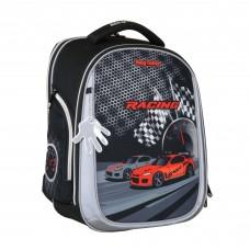 Рюкзак школьный Magtaller Unni - Racing, без наполнения