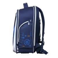 Рюкзак школьный Magtaller Unni - Spaceship, без наполнения