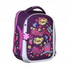 Рюкзак школьный Magtaller Unni - Princess, без наполнения