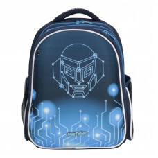 Рюкзак школьный Magtaller Stoody II - Robo, без наполнения