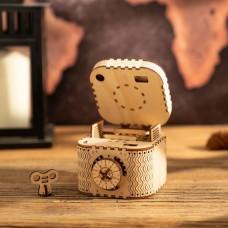 Обновление коллекции деревянных пазлов!