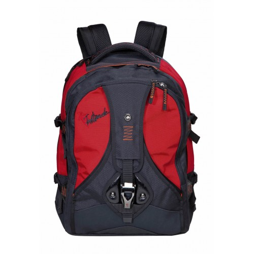 Рюкзак Fastbreak Daypack Красный
