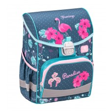 Ранец Belmil Click - Flamingo Paradise