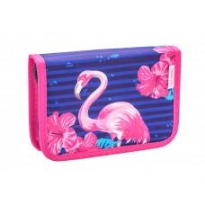 Пенал Belmil Flamingo без наполнения