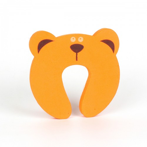 Уголок-держатель AnimalWorld - Зверята, Медведь