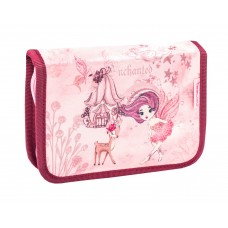 Пенал Belmil - Fairytale, Фея, розовый