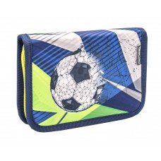 Пенал Belmil - Football Rournament, Футбол, синий