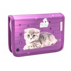Пенал Belmil - Little Caty, Котенок, розовый