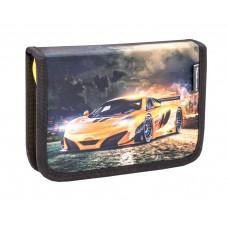 Пенал Belmil - Midnight Race, Машина, черный