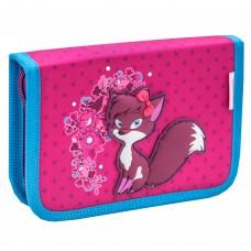 Пенал Belmil Animal Forest-Foxy, без наполнения