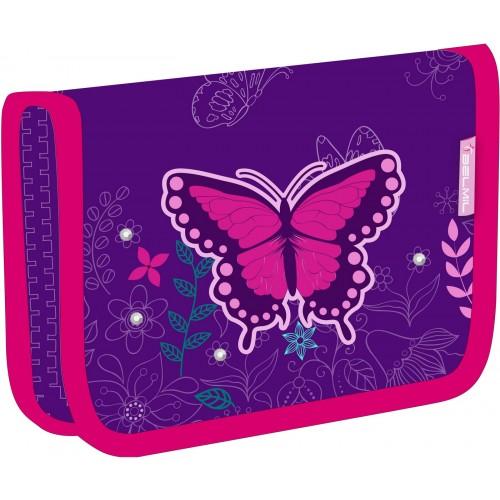 Пенал Belmil Dreams of Butterfly без наполнения