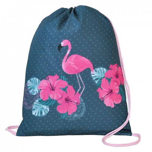 Мешок для обуви Belmil Flamingo Paradise
