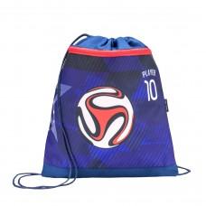 Мешок для обуви Belmil Red-Blue Football