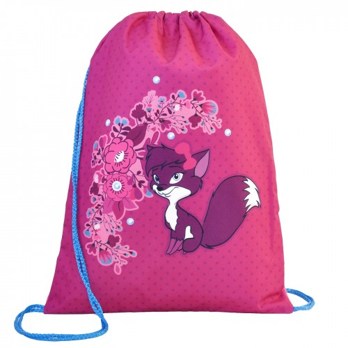 Мешок для обуви Belmil Animal Forest-Foxi