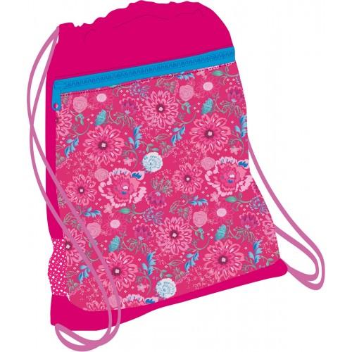Мешок для обуви Belmil Pink Flowers