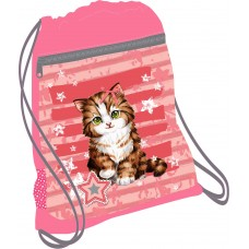 Мешок для обуви Belmil Cute Kitten
