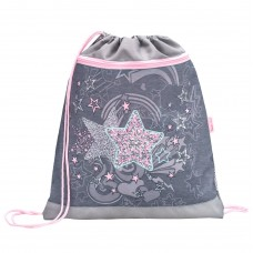 Мешок для обуви Belmil - Shine Like A Star, Звезда, розовый