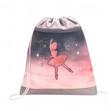 Мешок для обуви Belmil - Ballerina Black Pink, Балерина, розовый