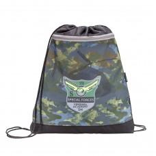 Мешок для обуви Belmil - Camouflage, зеленый