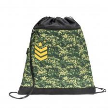 Мешок для обуви Belmil - Camouflage Green, зеленый