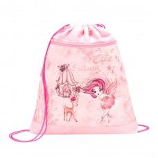 Мешок для обуви Belmil - Fairytale, Фея, розовый