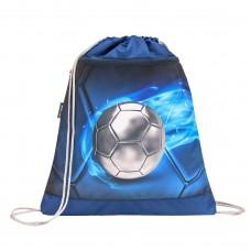 Мешок для обуви Belmil - Football 4, голубой