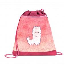 Мешок для обуви Belmil - Funky Llama, розовый
