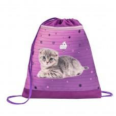 Мешок для обуви Belmil - Little Caty, Котенок, розовый