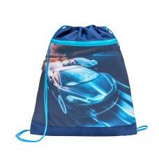 Мешок для обуви Belmil - Race Blue Машина, синий