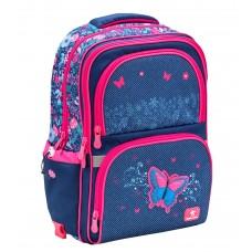 Рюкзак на съемной тележке Belmil Convertible Pack - Butterfly Jeans