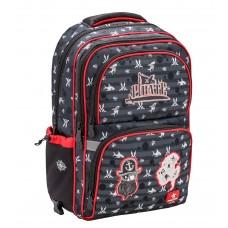 Рюкзак на съемной тележке Belmil Convertible Pack - Pirates