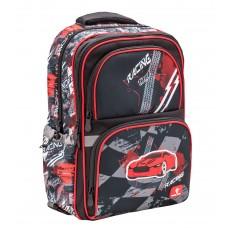 Рюкзак на съемной тележке Belmil Convertible Pack - Street Racing