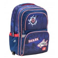 Рюкзак на съемной тележке Belmil Convertible Pack - Shark