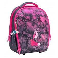 Ранец Belmil Sturdy - Flamingo Фламинго, розовый