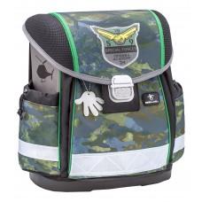 Ранец Belmil Classy - Camouflage, зеленый