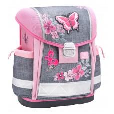 Ранец Belmil Classy - Elegant, Бабочка, розовый