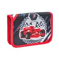 Ранец Belmil Mini-Fit - Racing Sport с наполнением