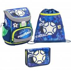 Ранец Belmil Mini-Fit - Soccer Sport с наполнением