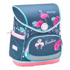 Ранец Belmil Compact - Flamingo Paradise