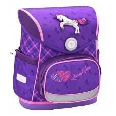 Ранец Belmil Compact - Horse Purple