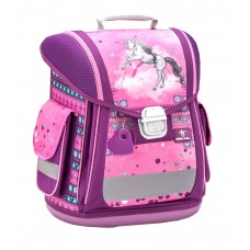Ранец Belmil Sporty - Pinky Unicorn