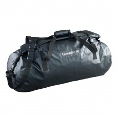 Сумка Caribee - Expedition Wet Roll Bags 80 L Black
