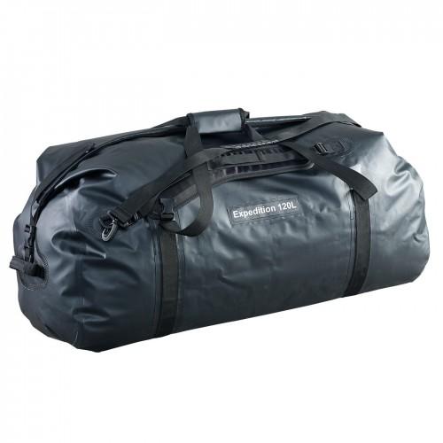 Сумка Caribee - Expedition Wet Roll Bags 120 L Black